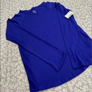 NWT Children's Place V-Neck Long Sleeved Tee